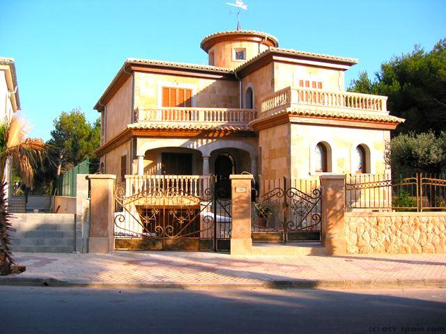 Casa en Alquiler vacacional cerca del mar en Can Picafort - Mallorca ...